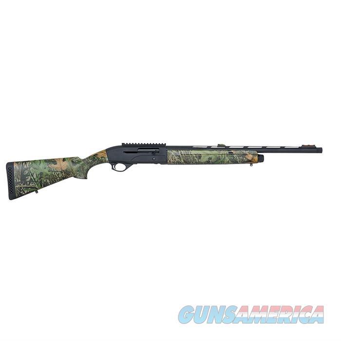 Mossberg Sa-20 Turkey 20Ga 22''  5-Rd Camo  Guns > Shotguns > A Misc Shotguns