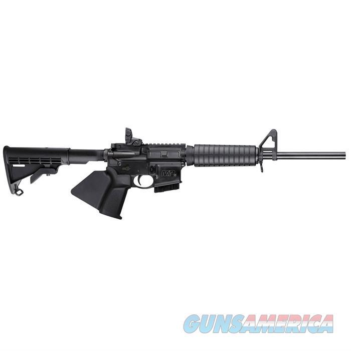 S&W M&P 15 Sport II 5.56 16'' Bbl CA Compliant  Guns > Rifles > Smith & Wesson Rifles > M&P