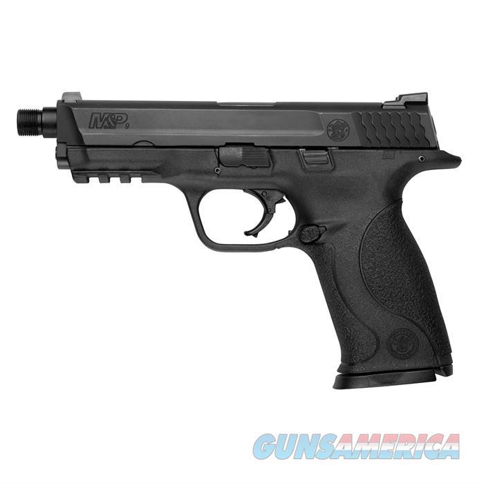S&W M&P 9 - Threaded Barrel Kit 4 1/4'' Bbl 17Rd  Guns > Pistols > Smith & Wesson Pistols - Autos > Polymer Frame