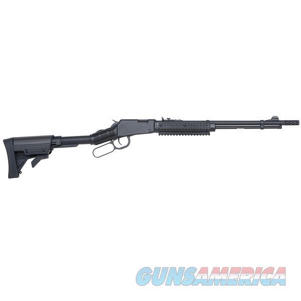 Mossberg 464 Spx 22LR 18''  14-Rd  Guns > Rifles > Mossberg Rifles > Lever Action