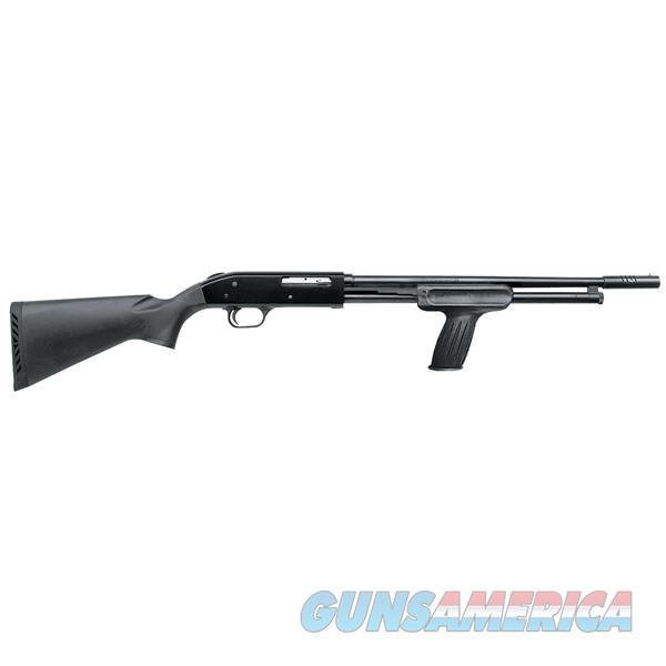 Mossberg 500 Home Security 410 18.5''  6-Rd  Guns > Shotguns > Mossberg Shotguns > Pump > Sporting