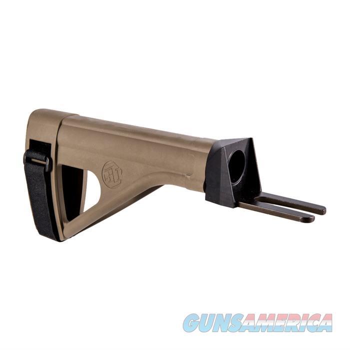 SBT Sob47-02-Sb Sob-47 Pistol Brace Fde  Non-Guns > Gun Parts > Rifle/Accuracy/Sniper