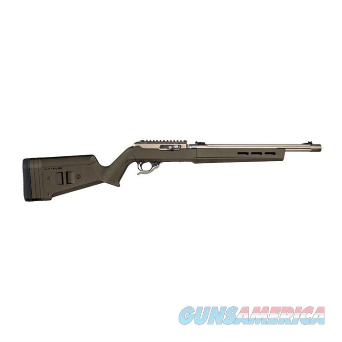 Magpul Ruger? 10/22 Takedown? Hunter X-22 Stock Polymer OD Green  Non-Guns > Gun Parts > Misc > Rifles