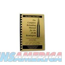 Loadbooks .25-06 Remington Each  Non-Guns > Books & Magazines