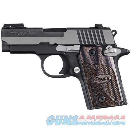 Sig Sauer P938 9mm Equinox  Guns > Pistols > Sig - Sauer/Sigarms Pistols > Other
