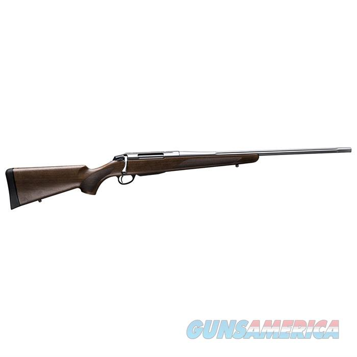70 T3X Hunter Stainless FB .243 Win 22in Bbl  Fluted Bbl  Guns > Rifles > Tikka Rifles > T3