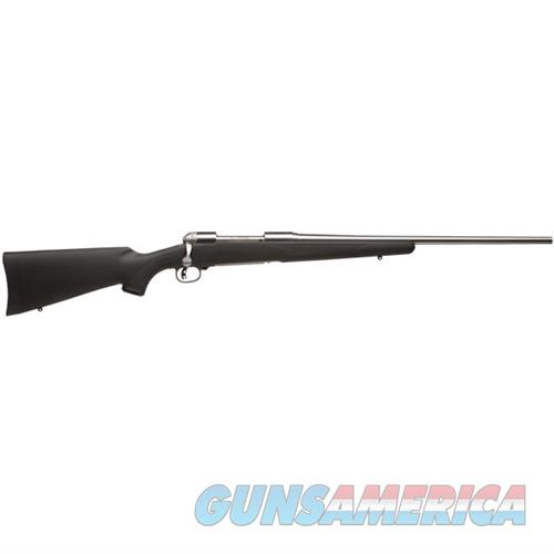 Savage 16 FCSS 7mm-08 22''  Stainless  Guns > Rifles > Savage Rifles > Standard Bolt Action