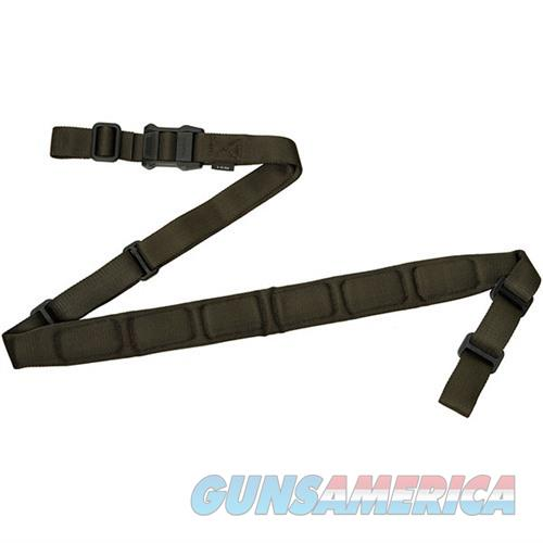 Magpul MS1 Padded Sling Ranger Green  Non-Guns > Gun Parts > Misc > Rifles