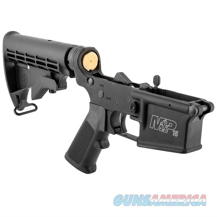 SW M&P15 Lower Receiver Assembly 5.56mm  Guns > Rifles > Smith & Wesson Rifles > M&P