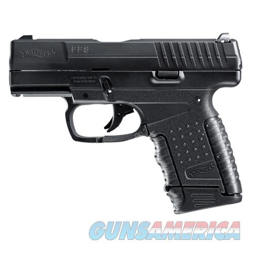 Walther PPS 40 S&W MA Compliant 3.2''  Barrel 6rd 10.5# Trigger  Guns > Pistols > Walther Pistols > Post WWII > PPS