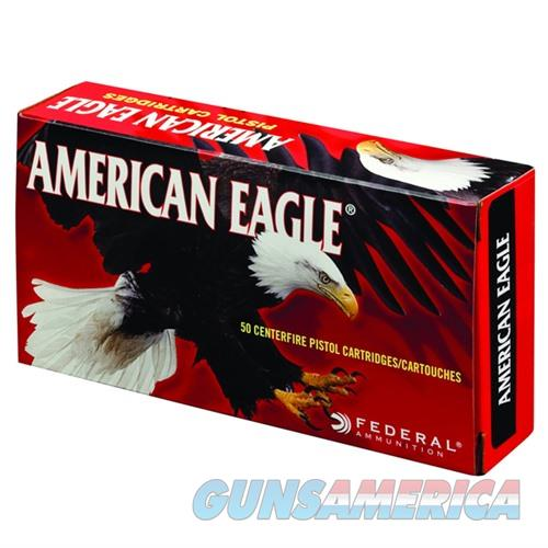American Eagle 40 S&W 180gr TMJ 50/bx  Non-Guns > Ammunition