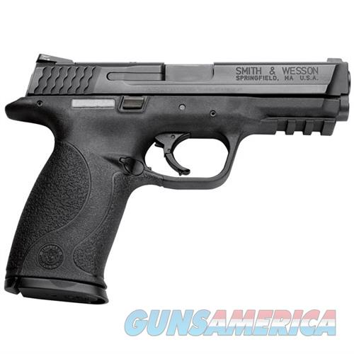Smith & Wesson Pro Series M&P9 9mm 4.25''  Barrel  Guns > Pistols > Smith & Wesson Pistols - Autos > Polymer Frame