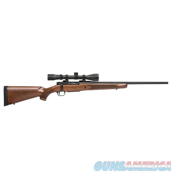 Mossberg Patriot 6.5Cr 22In Bbl 5Rd 3-9X40 Scope  Guns > Rifles > A Misc Rifles