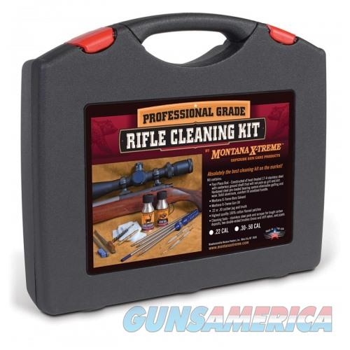 Western Powders Professional Grade Gun Cleaning Kit 30-50 Cal  Non-Guns > Gunsmith Tools/Supplies