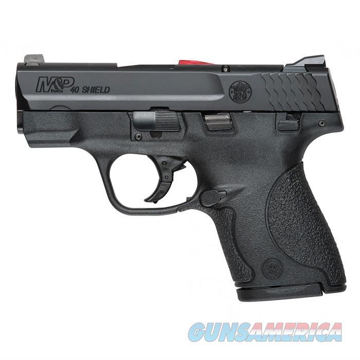 S&W M&P 40 Shield 3.1'' BBL CA Compliant  Guns > Pistols > Smith & Wesson Pistols - Autos > Shield
