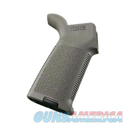 Magpul MOE Grip Foliage Green  Non-Guns > Gun Parts > Rifle/Accuracy/Sniper