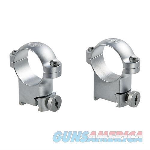 Leupold RM Sako 1''  High Ringmounts-Silver  Non-Guns > Scopes/Mounts/Rings & Optics > Mounts > Other