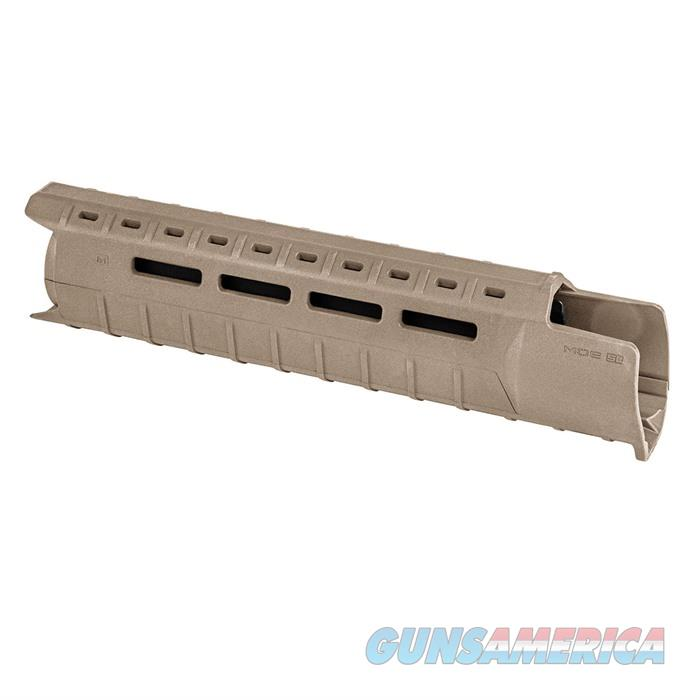 Magpul MOE SL Mid-Length Hand Guard, Fde  Non-Guns > Gun Parts > Rifle/Accuracy/Sniper