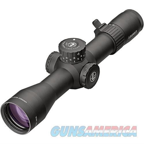 Leupold Mark 5 3.6-18x44mm (35mm)  Matte Front Focal H59  Non-Guns > Scopes/Mounts/Rings & Optics > Rifle Scopes > Variable Focal Length