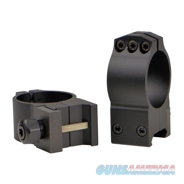 Warne Tactical Ring 30mm Med Matte  Non-Guns > Scopes/Mounts/Rings & Optics > Mounts > Other