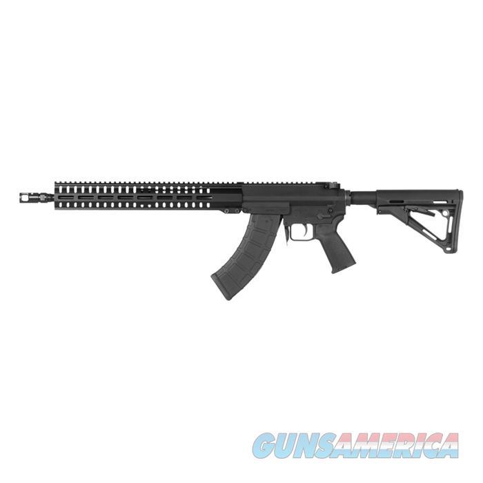 CMMG Rifle, Mk47 AKR, 7.62 x 39mm, SBN  Guns > Rifles > A Misc Rifles