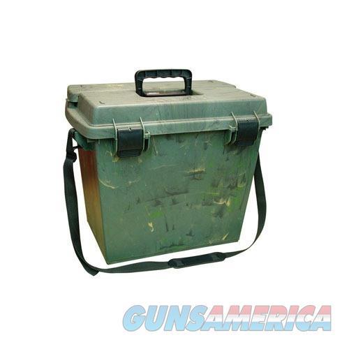 MTM  Sportsmen's Plus Utility Dry Box O-Ring Sealed 19x13x15.1  Non-Guns > Military > Cases/Trunks
