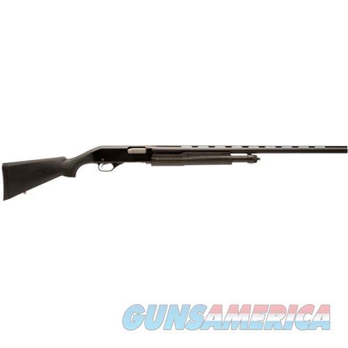 Stevens 320 Field Pump 12ga 28  Guns > Shotguns > Stevens Shotguns