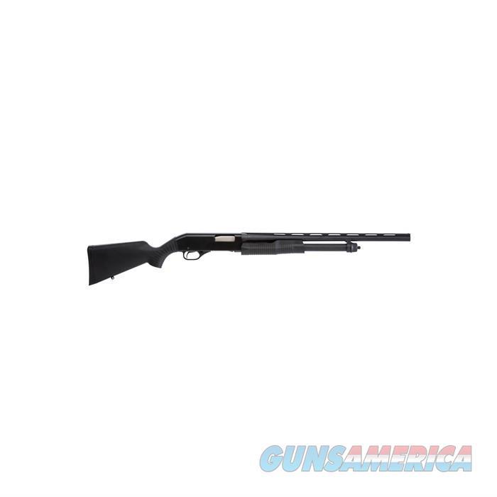 Savage 320Field-Compact 12Ga Pump 26''Bbl RotBolt Mossy Oak  Guns > Shotguns > Stevens Shotguns