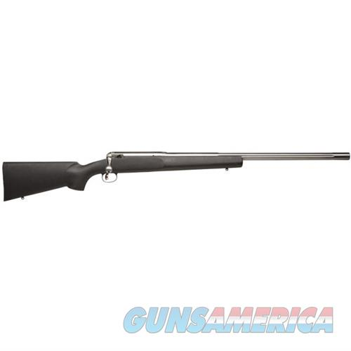 Savage 12 LRPV Left Port 204 Ruger 26''  Stainless Fluted  Guns > Rifles > Savage Rifles