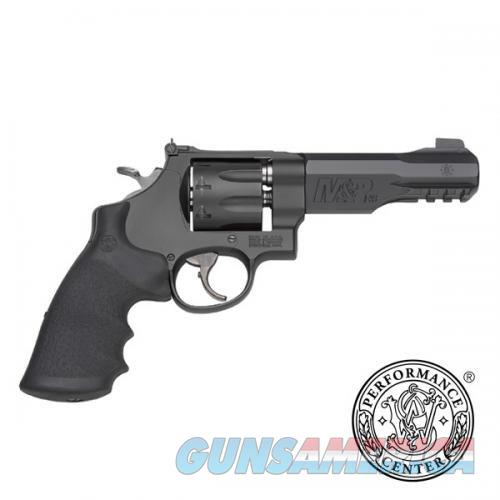 S&W M&P R8 Revolver .357 Mag 5'' Bbl 8Rd  Guns > Pistols > Smith & Wesson Revolvers