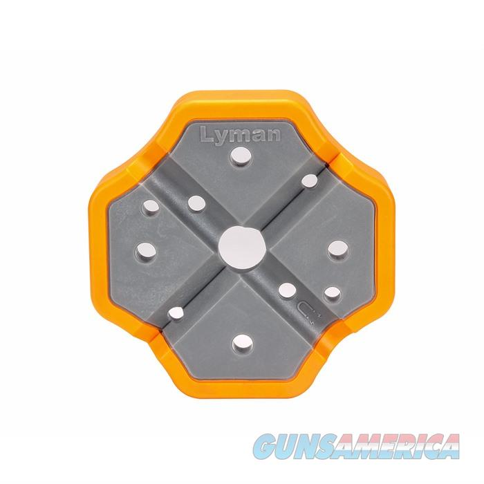 Lyman X-Block Gunsmith Bench Block  Non-Guns > Gunsmith Tools/Supplies
