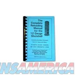 Loadbooks 12 Gauge Shotshells Each  Non-Guns > Books & Magazines