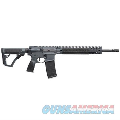Daniel Defense M4 V4 16'' 5.56 Tornado  Guns > Rifles > Daniel Defense > Complete Rifles