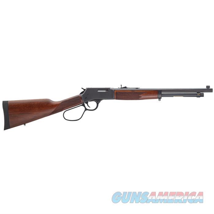 Henry Big Boy Steel Carbine 45 Colt  Guns > Rifles > Henry Rifles - Replica