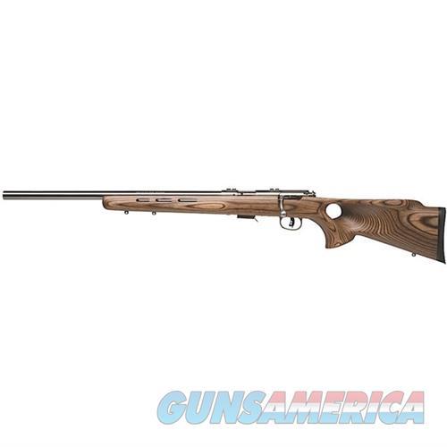 Savage 93R17 BTVLSS 17 HMR LH 21''  Stainless  Guns > Rifles > Savage Rifles > Standard Bolt Action > Sporting