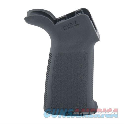 Magpul MOE Grip,  Gray  Non-Guns > Gun Parts > Rifle/Accuracy/Sniper