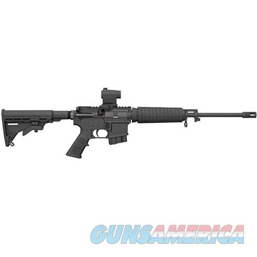 Bushmaster Quick Response Carbine W/ Mini Red Dot Sight 10Rd Mag  Guns > Rifles > Bushmaster Rifles > Complete Rifles