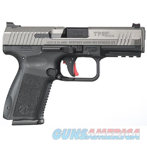 TP-9 SF ELITE S 9mm, 2-15rd Mags, Accessory Kit  Guns > Pistols > Century International Arms - Pistols > Pistols