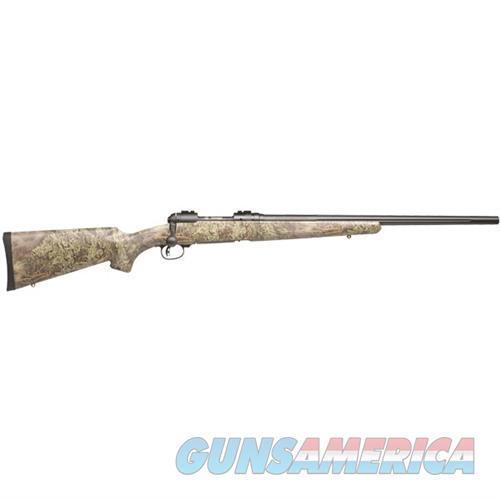 Savage 10 Predator Hunter Max 1 260 Rem 24''  Fluted Camo  Guns > Rifles > Savage Rifles
