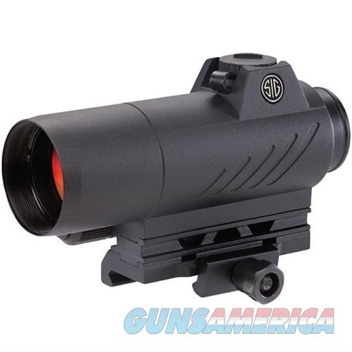 Sig Romeo7 Full Size Red Dot Sight, 1X30mm, 3 Moa Red Dot, 0.5 Mo  Non-Guns > Scopes/Mounts/Rings & Optics > Tactical Scopes > Red Dot