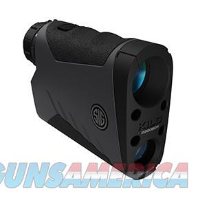 KILO2200 BDX LASER RANGEFINDER  Non-Guns > Scopes/Mounts/Rings & Optics > Non-Scope Optics > Rangefinders