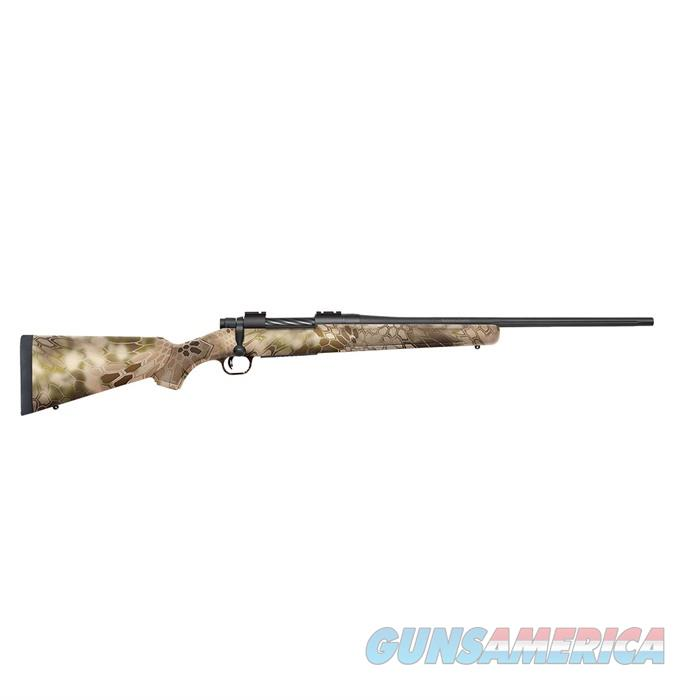 Mossberg Patriot 30-06 22''  5-Rd Kryptek Highlander  Guns > Rifles > Mossberg Rifles > Patriot