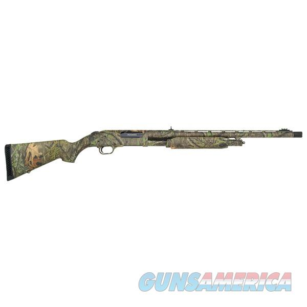 Mossberg 535 Ats Turkey 12Ga 22''  6-Rd Camo Marble Arms Sight  Guns > Shotguns > Mossberg Shotguns > Pump