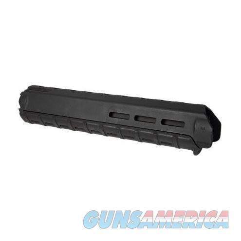 Magpul MOE M-Lok Handguard Rifle-Length Black  Non-Guns > Gun Parts > Rifle/Accuracy/Sniper