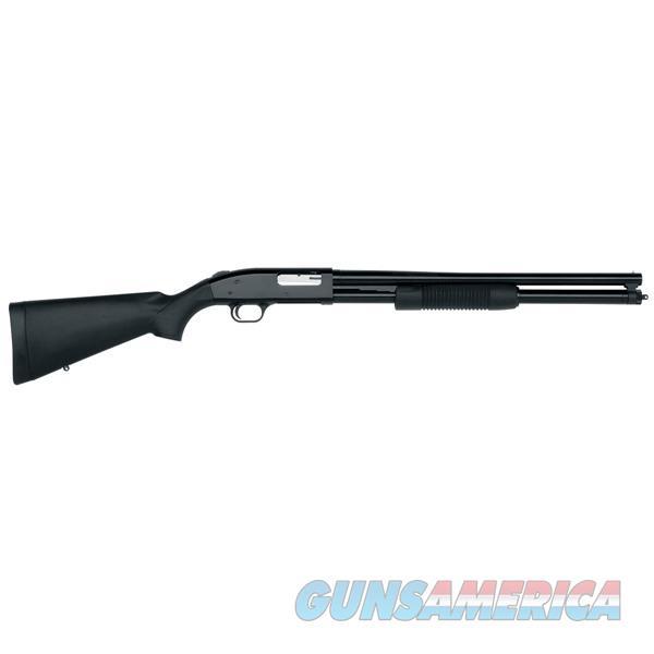 Mossberg 500 Tactical 12Ga 20''  8-Rd  Guns > Shotguns > Mossberg Shotguns > Pump > Sporting