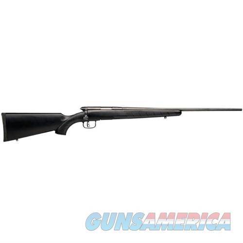 Savage B.Mag 17 WSM 22  Guns > Rifles > Savage Rifles > Accutrigger Models > Sporting