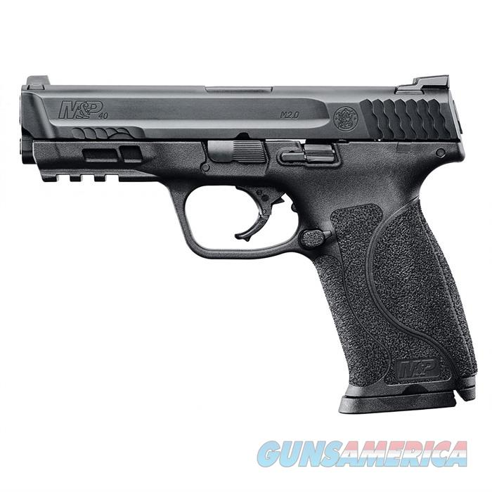 S&W M&P .40 M2.0, 4 1/4'' Bbl 15Rd  Guns > Pistols > Smith & Wesson Pistols - Autos > Polymer Frame