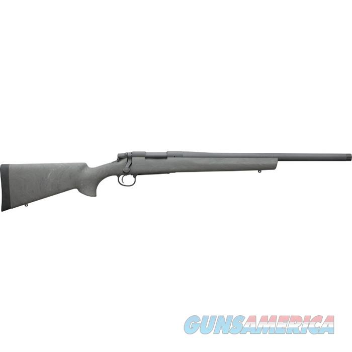 Remington 700 6.5 Cr 22'' Hvy Threaded Barrel W/ Protector  Guns > Rifles > Remington Rifles - Modern > Model 700 > Tactical