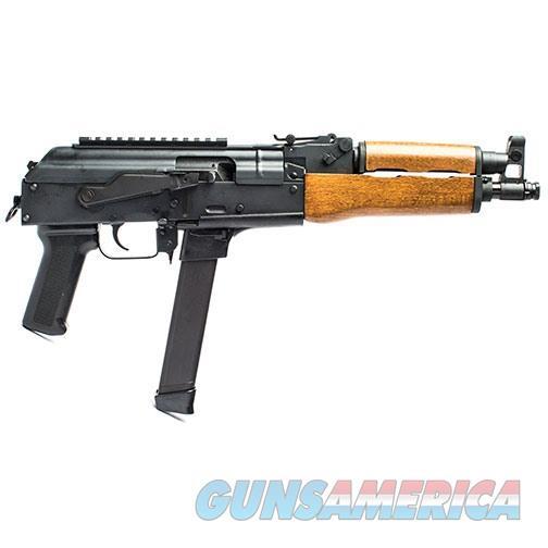 Draco Nak9 Semi-Auto Pistol  Guns > Pistols > Century International Arms - Pistols > Pistols