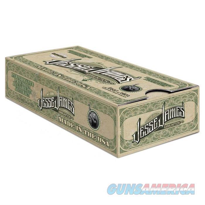 Jesse James TML 40 S&W 180 gr TM 50bx  Non-Guns > Ammunition